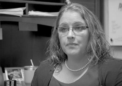 April Alhers (Employer)