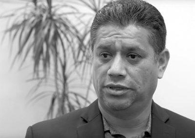Hector Martinez (Partner)