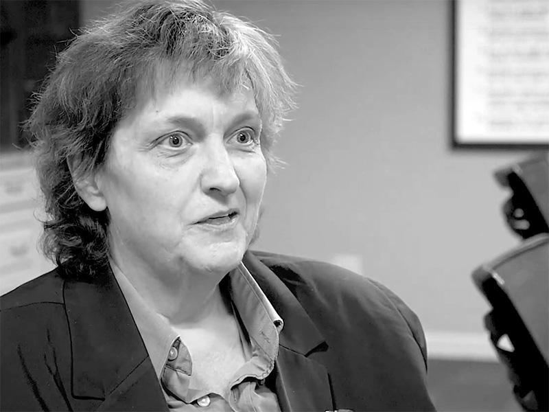 Gail Bickel (Partner)